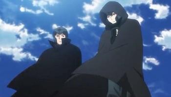 魔法科高校の劣等生 第16話 「九校戦編IX」02.JPG